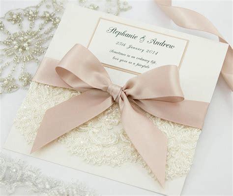 Einladungskarten Spitze Hochzeit by Hochzeit Einladungskarten Einladungskarten Hochzeit