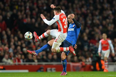 arsenal japanese player wenger rips players after arsenal falls to monaco at home