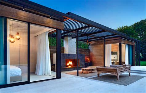 cabane design avec spa et piscine l oasis de 234 tre