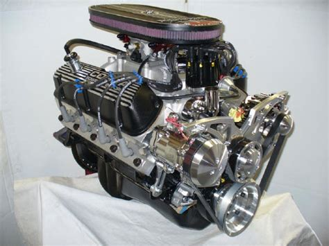 12 Best Ford 351w Parts Images On Pinterest Engine