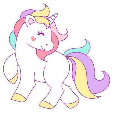 imagenes de unicornios bebes para colorear im 225 genes de unicornios para descargar listas para imprimir