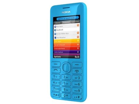 nokia 206 dual sim specifications price nokia 206 dual sim price in india reviews technical