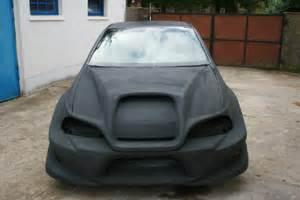 Gfk Motorhaube Lackieren by Opel Tigra