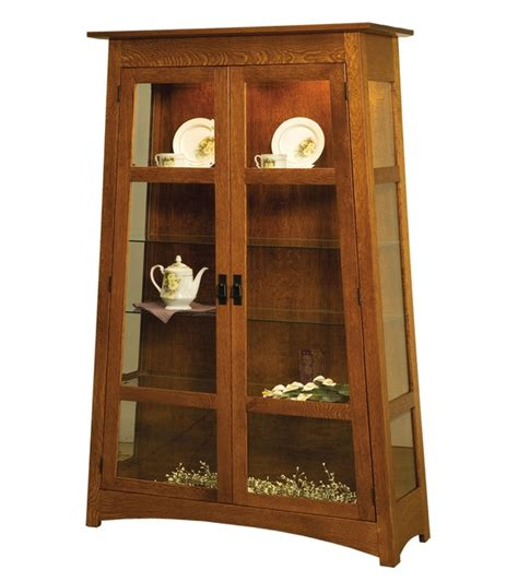 mission style curio cabinet 227 best arts crafts style images on pinterest
