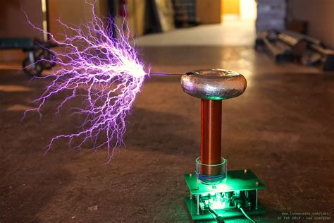 Tesla Coil Kit For Sale Rc Jet Engines Free Engine Image For