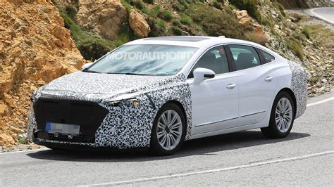 2020 Buick Lacrosse Photos by 2020 Buick Lacrosse