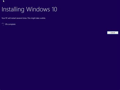 Install Windows 10 Time | how to upgrade to windows 10 from within windows 8 1 or