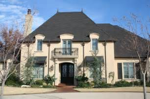 Classic House Design French