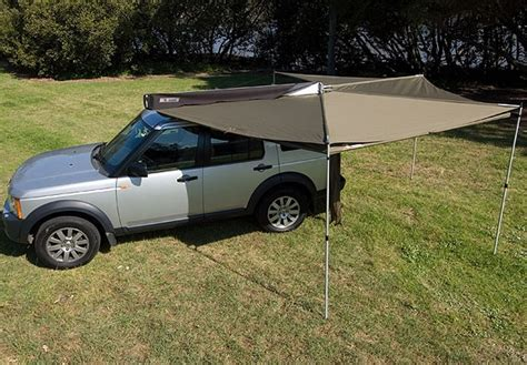 Ridge Awning Review by 4x4 Awning Review 4wd Awnings Instant Awning Sun Shade