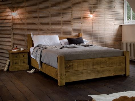 rustic-wood-bed-great-home-design-references-h-u-c-a-home