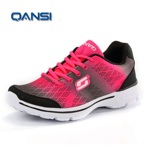 qansi new sneakers running shoes for athletic