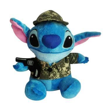 Bantal Boneka Tsum Tsum Stitch boneka stitch terbaru di kategori boneka bulu plush toys