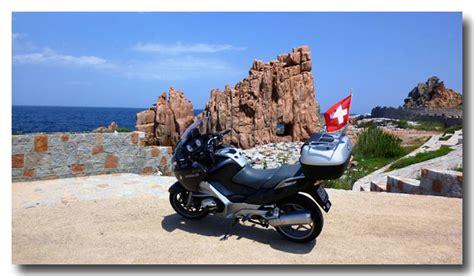 Mit Motorrad Nach Sardinien by Sardinienreise Mit Dem Motorrad Motorradtouren Sardinien