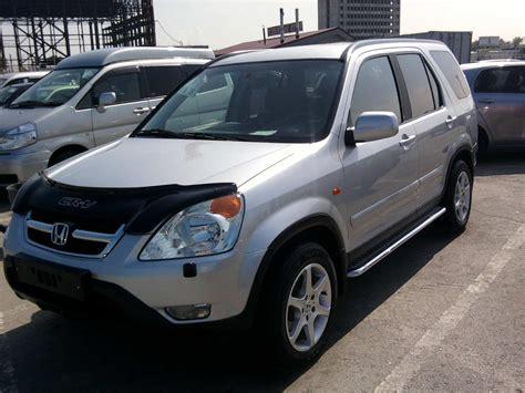 Honda Cr V 2003 2003 honda cr v photos 2 0 gasoline automatic for sale