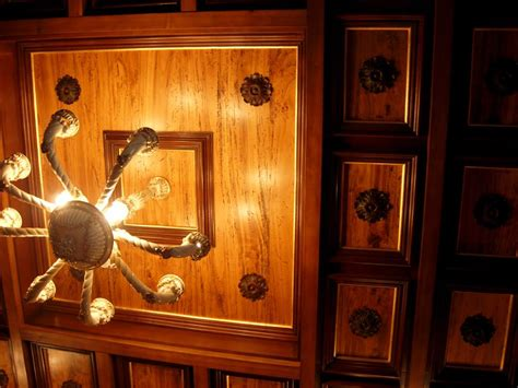 soffitto a cassettoni arredamenti su misura firenze arredamenti su misura