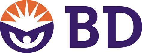 b d bd logo medicine logonoid com