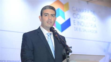 presidente camara de comercio javier steiner es el nuevo presidente de la c 225 mara de