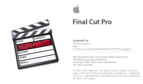 final cut pro basics pdf the final montage 171 kelvin fred horsfall s blog