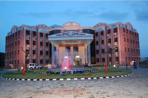 Mba Courses In Trichy by Indian Institute Of Management Tiruchirappalli