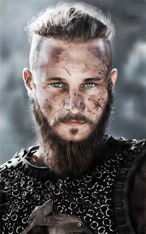 ragnar hair style professional ragnar hairy breeches by vaan37 on deviantart