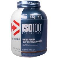 Iso Gold 5 Lb Chocolate dymatize nutrition iso 100 hydrolyzed 100 whey protein isolate gourmet chocolate 5 lbs 2 3