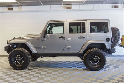Wheels Jeep Wrangler Fuel Wheels Wheel Tire Packages Page 6 Jeep