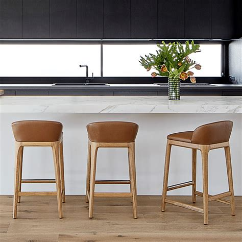 Kitchen Bar Stools Australia by New York Bar Stool Indoor Furniture Kitchen Stool