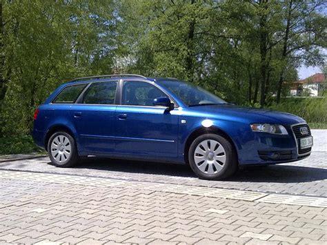 Fotogalerie Audi A4 (WhiteS) asem pidm lep MOJE.AUTO.CZ