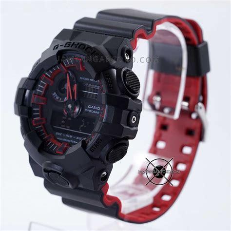 Jp Jam Tangan Pria Digitec Ga 700 Ori Anti Air Black harga sarap jam tangan g shock ga 700se 1a4 neon black