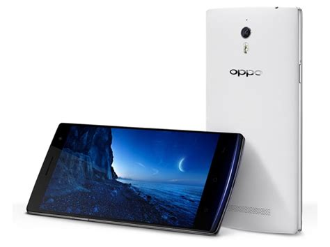 50 megapixel phone oppo find 7 unveiled as phone with qhd display 50