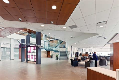 Degroote School Of Business Mba by Mcmaster Joyce Centre Archmill House