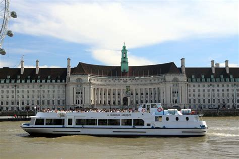 thames river cruise summer timetable thames river services winter timetable january february