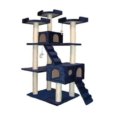 pet club cat tree  beige   walmartcom