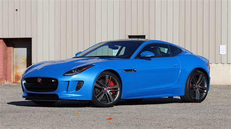jaguar coupe f type 2017 jaguar f type coupe review live the f type