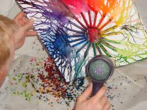 awesome crayon art rants of a childless mother