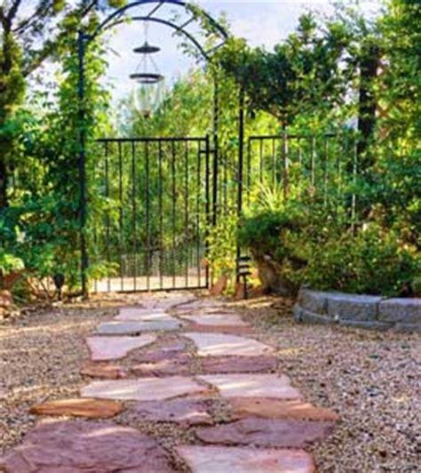 une entr 233 e accueillante pour votre jardin