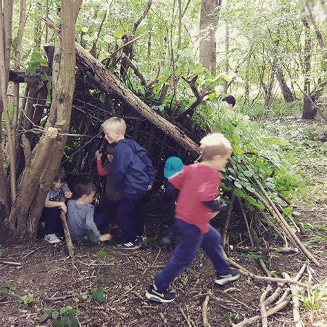 kids parties bushcraft parties