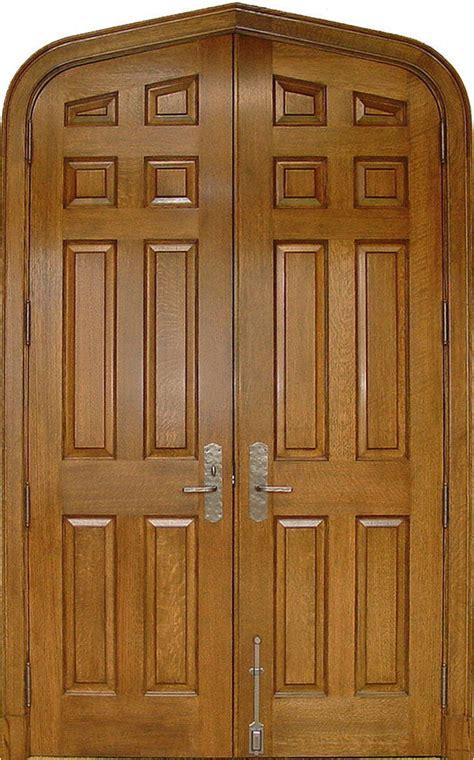 Oak Wood Doors Interior Quartersawn White Oak Doors