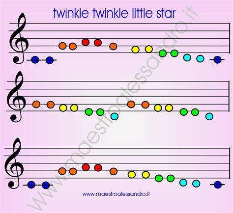 libro twinkle twinkle little star il metallofono note a colori musica a scuola primaria ed infanzia