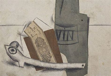 picasso paintings lost 8 paintings that vanished for decades