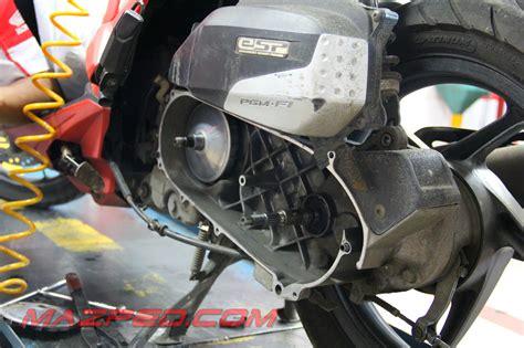 Roller Brt Vario 125 Fi Pcx 81 modifikasi cvt scoopy fi kumpulan modifikasi motor scoopy terbaru