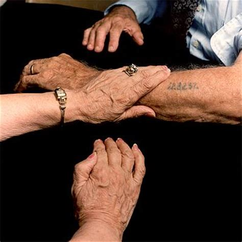 jewish tattoo numbers holocaust survivors photo gallery quot number 128232 quot