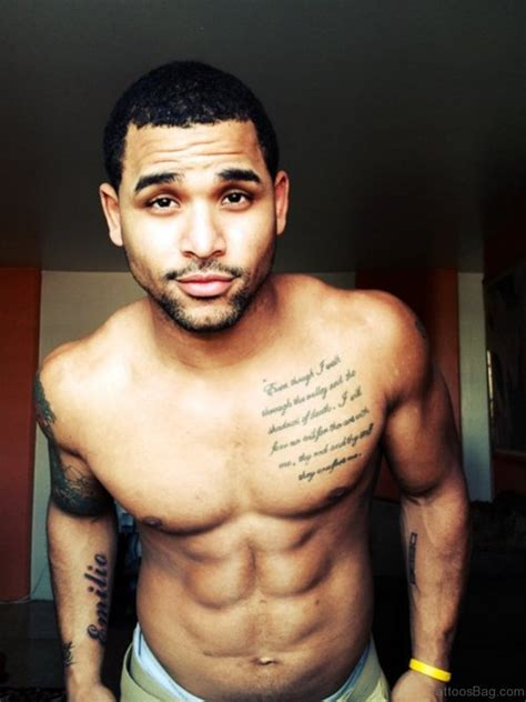 trey songz tattoo tattoo collections