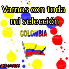 imagenes animadas seleccion colombia imagen bbm vamos con toda mi selecci 243 n colombia jhon0109