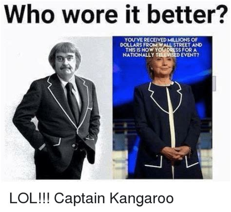 Who Is This Meme - who wore it better you vereceivedmillions of dollars from