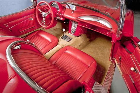 how to fix cars 1962 chevrolet corvette interior lighting 1962 chevrolet corvette custom convertible 101786
