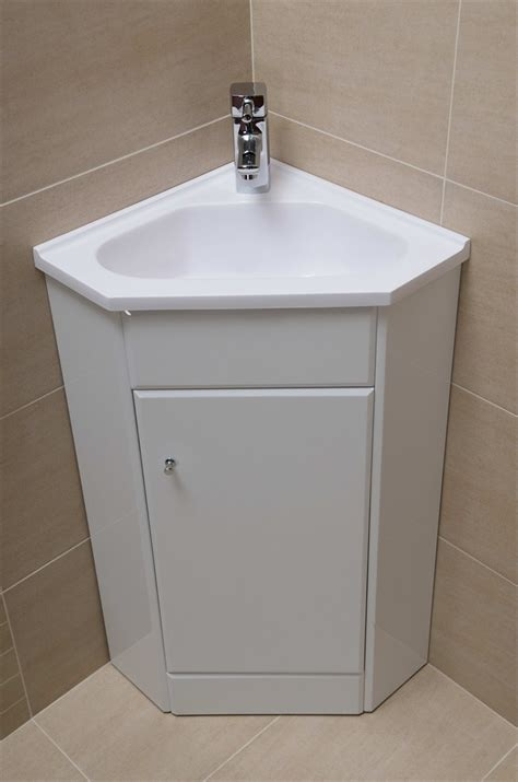 Corner Basin Cabinet by Interior Corner Vanity Units With Basin Modern Home