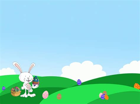 easter templates free free easter powerpoint templates everything