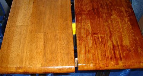 Better Together: Refinishing a Kitchen Table, Part 2