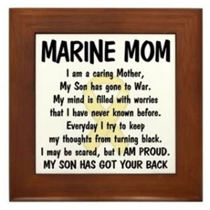 Happy Birthday Marines Quotes Marine Mom Quotes Sayings Quotesgram